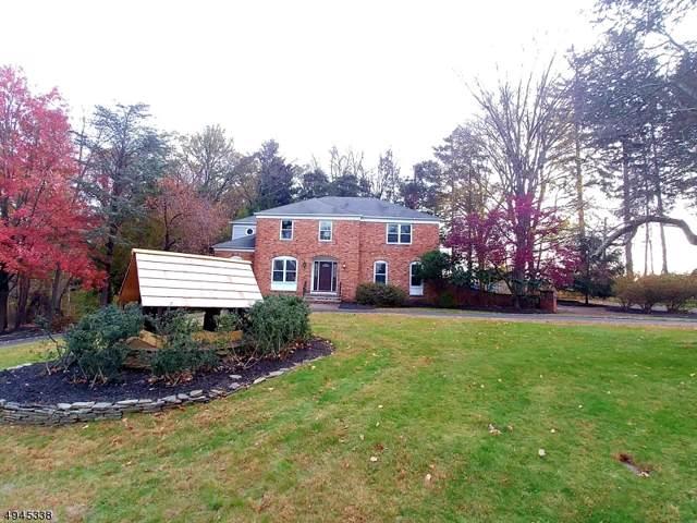 138 N Knightsbridge Rd, Mountainside Boro, NJ 07092 (MLS #3601086) :: The Dekanski Home Selling Team