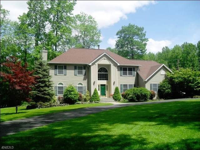 22 Woodfield Rd, Green Twp., NJ 07821 (MLS #3601087) :: William Raveis Baer & McIntosh