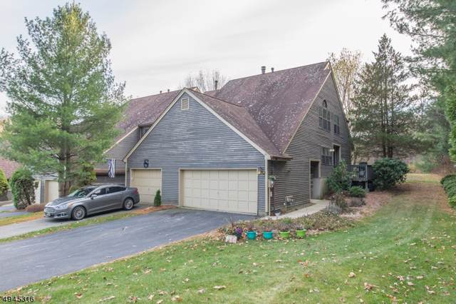 15 Concord Rd H, West Milford Twp., NJ 07480 (MLS #3601090) :: Pina Nazario