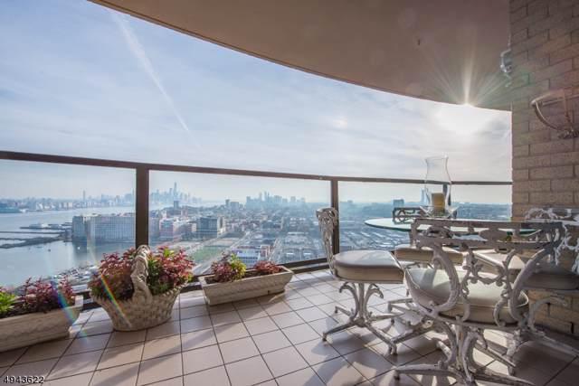 380 Mountain Rd #1612, Union City, NJ 07087 (MLS #3601101) :: Team Francesco/Christie's International Real Estate
