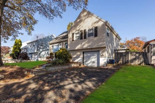 119 Beverly Rd, Bloomfield Twp., NJ 07003 (MLS #3601114) :: United Real Estate - North Jersey