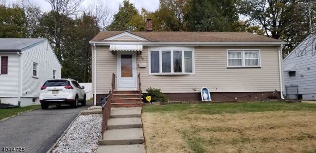 44 Corsi Rd, Bloomfield Twp., NJ 07003 (MLS #3601135) :: United Real Estate - North Jersey
