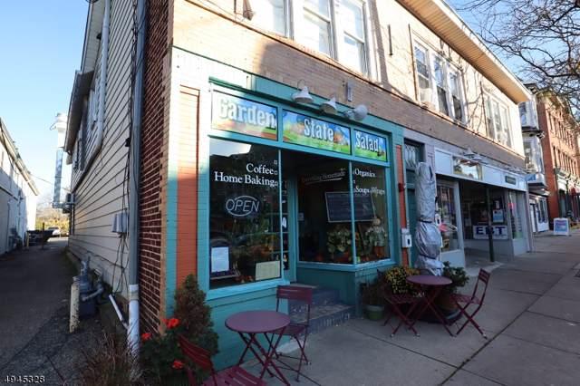 32 Main St, Flemington Boro, NJ 08822 (MLS #3601139) :: Mary K. Sheeran Team