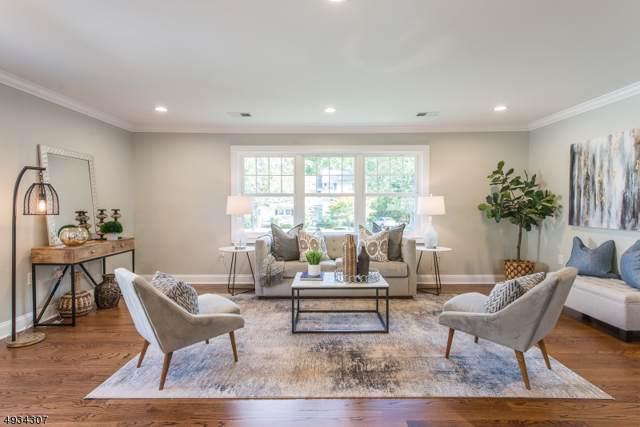 8 Plymouth Dr, Livingston Twp., NJ 07039 (MLS #3601148) :: SR Real Estate Group