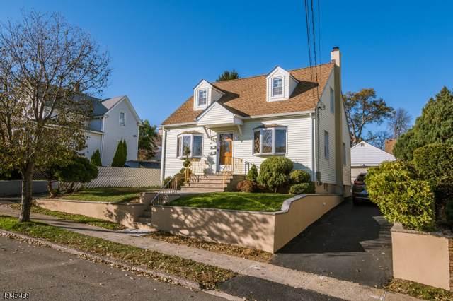 169 Jacob St, Garfield City, NJ 07026 (MLS #3601156) :: The Sue Adler Team