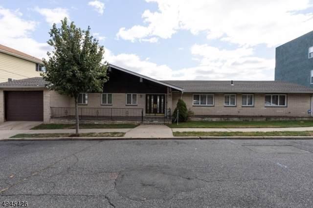 611 5TH ST, Carlstadt Boro, NJ 07072 (MLS #3601192) :: The Sue Adler Team
