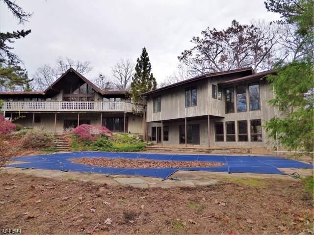 906 E Gate Rd, Kinnelon Boro, NJ 07405 (MLS #3601229) :: The Dekanski Home Selling Team