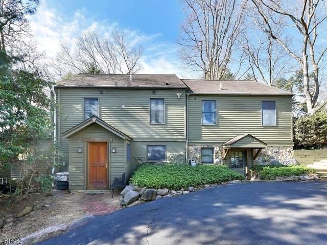 11 Marshall Avenue, Rockaway Boro, NJ 07866 (MLS #3601239) :: United Real Estate - North Jersey