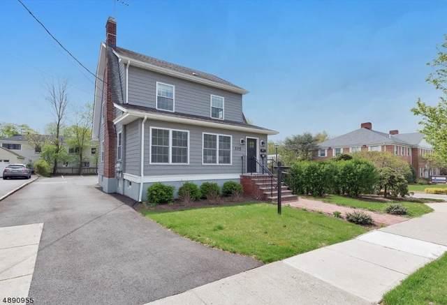 335 Main St, Madison Boro, NJ 07940 (MLS #3601258) :: SR Real Estate Group