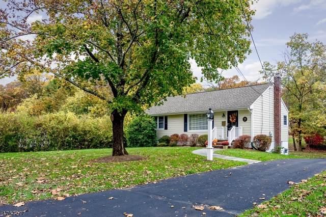 29 Ann St, Bernardsville Boro, NJ 07924 (MLS #3601261) :: The Dekanski Home Selling Team