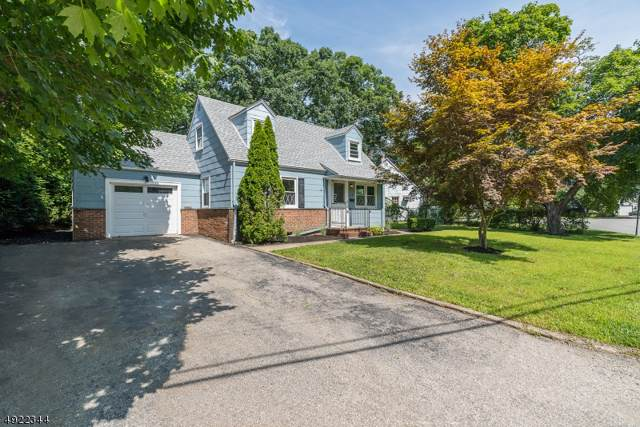 55 4TH AVE, Wanaque Boro, NJ 07420 (MLS #3601268) :: The Karen W. Peters Group at Coldwell Banker Residential Brokerage
