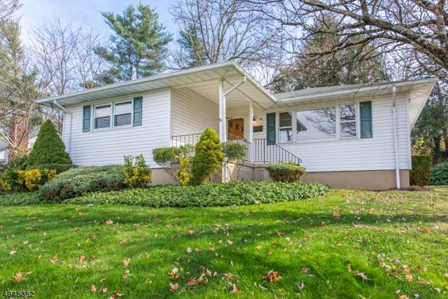 514 Main St Land, Roxbury Twp., NJ 07850 (MLS #3601279) :: Mary K. Sheeran Team