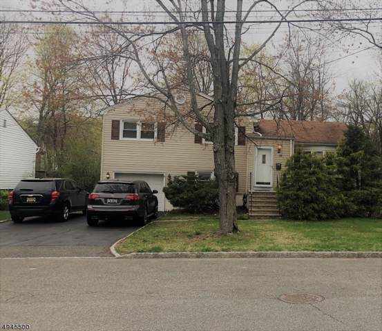 15 Rutgers St, West Orange Twp., NJ 07052 (MLS #3601299) :: Mary K. Sheeran Team