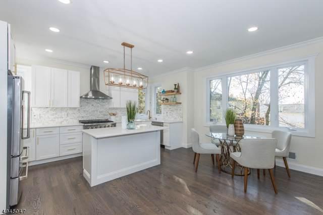 40 Spring Rd, Livingston Twp., NJ 07039 (MLS #3601341) :: SR Real Estate Group