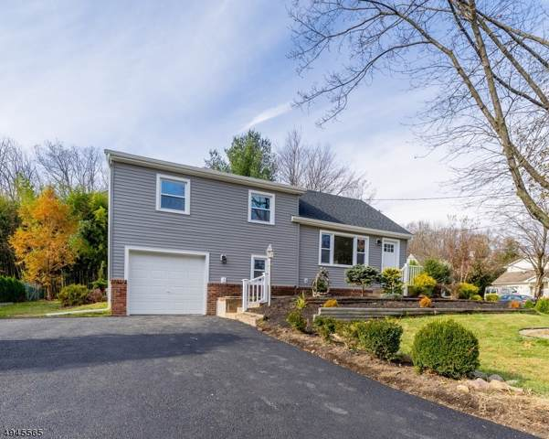 14 Katherine Rd, Rockaway Twp., NJ 07866 (MLS #3601344) :: Mary K. Sheeran Team