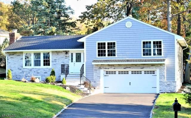 378 Creek Bed Rd, Mountainside Boro, NJ 07092 (MLS #3601357) :: The Dekanski Home Selling Team