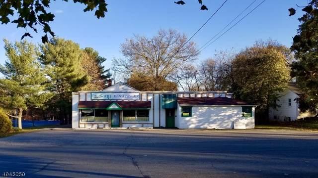 24 Broad St, Readington Twp., NJ 08887 (MLS #3601367) :: Kiliszek Real Estate Experts