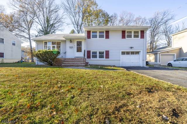 42 Crestmont Rd, West Orange Twp., NJ 07052 (MLS #3601369) :: Mary K. Sheeran Team