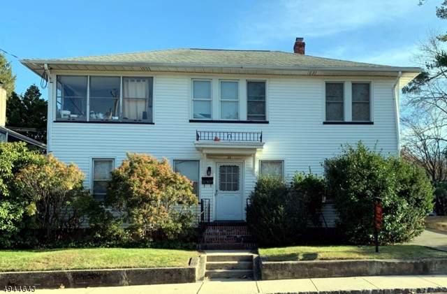 24 Keller Ave, Rockaway Boro, NJ 07866 (MLS #3601378) :: United Real Estate - North Jersey