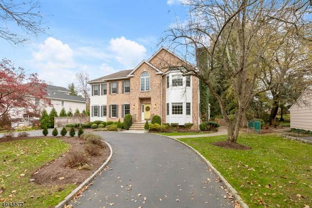 82 Samson Ave, Madison Boro, NJ 07940 (#3601382) :: Jason Freeby Group at Keller Williams Real Estate