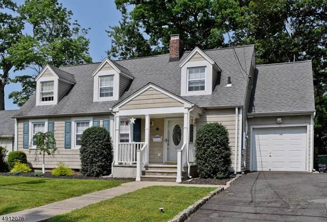3 Ronald Road, Parsippany-Troy Hills Twp., NJ 07034 (MLS #3601385) :: Weichert Realtors