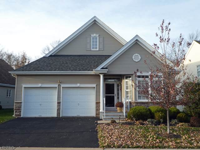 16 Jays Cor, Franklin Twp., NJ 08873 (MLS #3601397) :: The Dekanski Home Selling Team