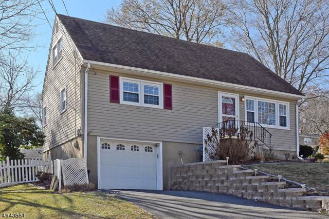9 White Birch Dr, Rockaway Boro, NJ 07866 (MLS #3601451) :: United Real Estate - North Jersey
