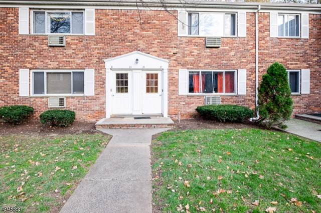 189 Littleton Rd #37, Parsippany-Troy Hills Twp., NJ 07054 (MLS #3601454) :: Weichert Realtors