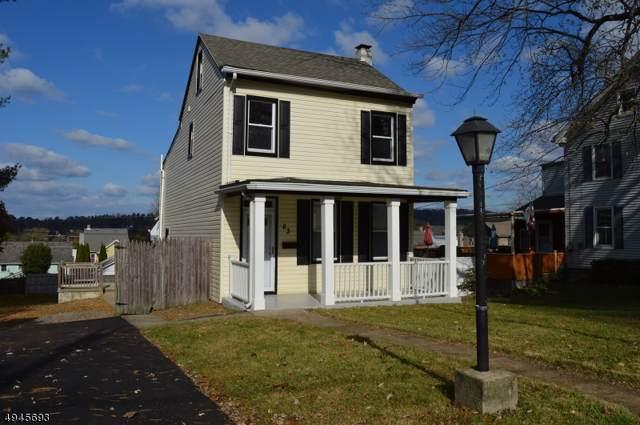 63 Bullman St, Phillipsburg Town, NJ 08865 (MLS #3601460) :: Weichert Realtors