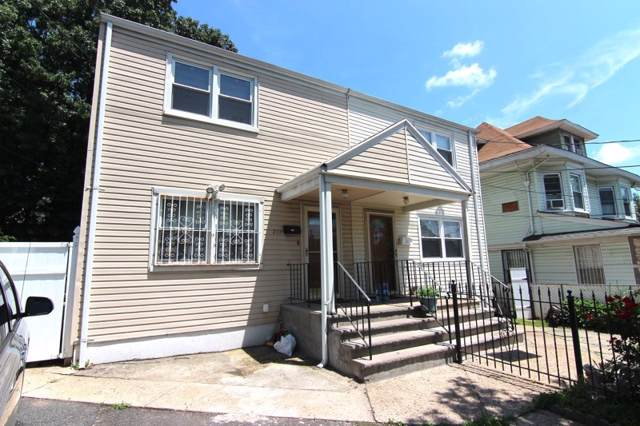 219 Montclair Ave, Newark City, NJ 07104 (MLS #3601464) :: The Dekanski Home Selling Team
