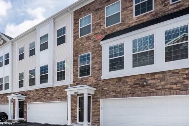 1703 Devon Lane, Rockaway Twp., NJ 07866 (MLS #3601491) :: Weichert Realtors