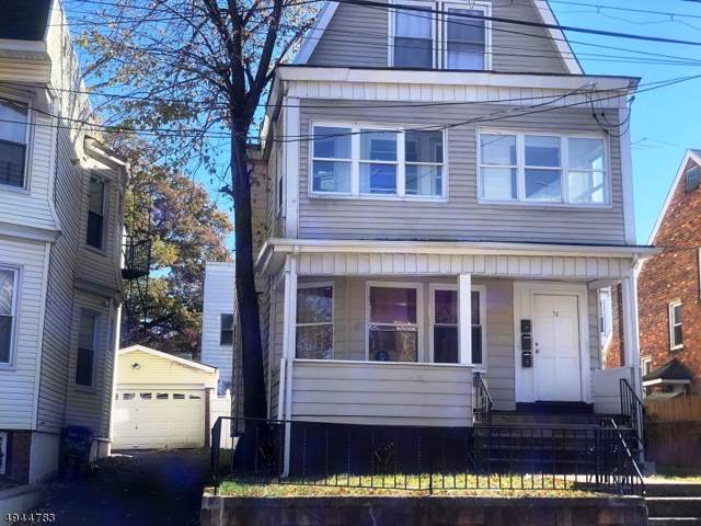 74 Richelieu Ter, Newark City, NJ 07106 (MLS #3601496) :: The Dekanski Home Selling Team