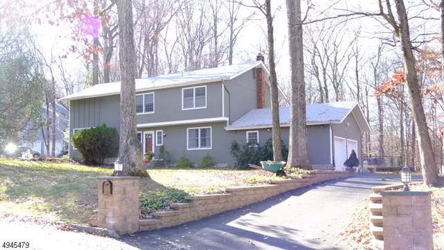 9 Overbrook Rd, Randolph Twp., NJ 07869 (MLS #3601509) :: The Lane Team