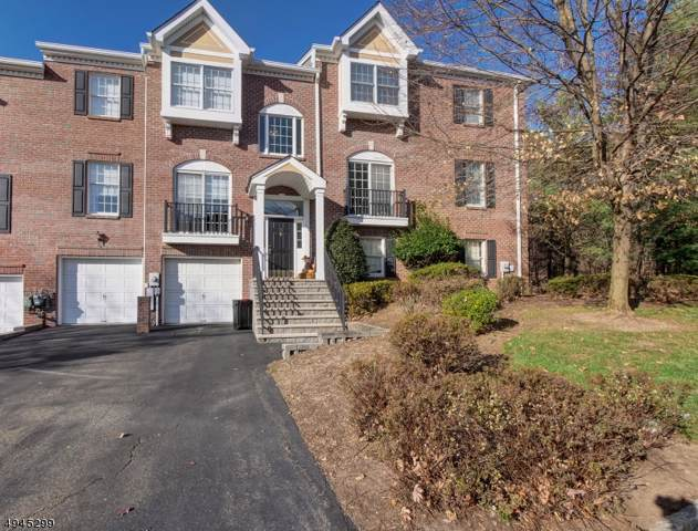 75 Summer Hill Rd, Wayne Twp., NJ 07470 (MLS #3601530) :: William Raveis Baer & McIntosh