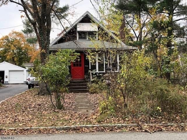 108 Beaufort Ave, Livingston Twp., NJ 07039 (MLS #3601547) :: SR Real Estate Group
