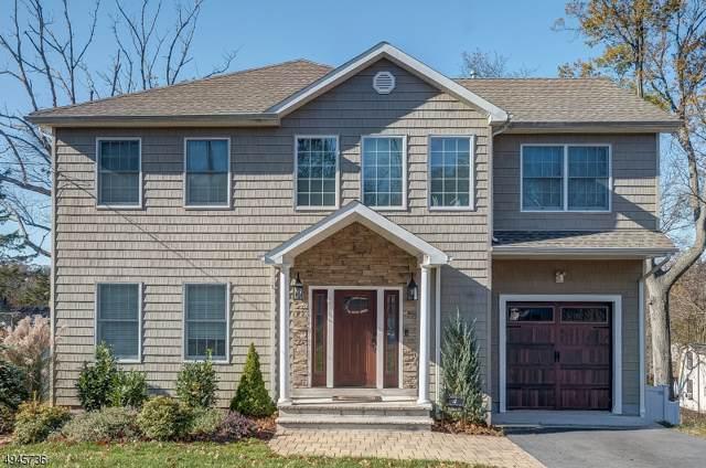 4 Bachman Ter, West Orange Twp., NJ 07052 (MLS #3601554) :: United Real Estate - North Jersey