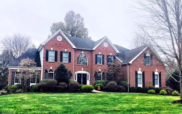 10 Canterbury Way, Bernards Twp., NJ 07920 (#3601576) :: Jason Freeby Group at Keller Williams Real Estate