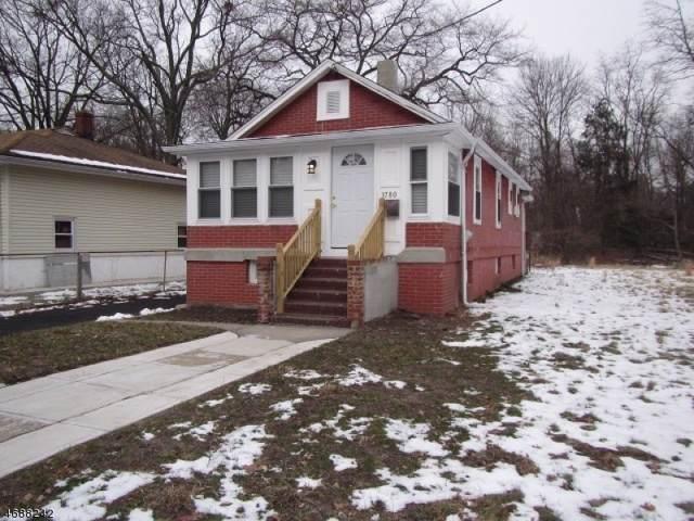 1780 W 4Th St, Piscataway Twp., NJ 08854 (MLS #3601582) :: Coldwell Banker Residential Brokerage
