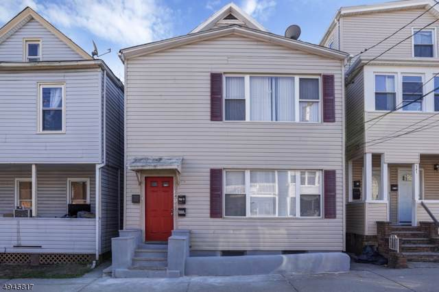 341 Howe Ave, Passaic City, NJ 07055 (MLS #3601607) :: William Raveis Baer & McIntosh