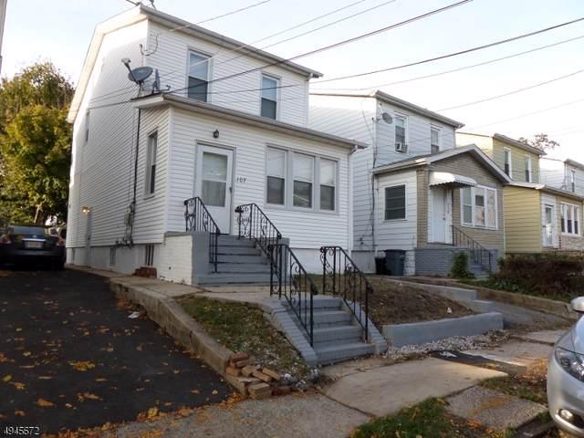 107 Coolidge St, Irvington Twp., NJ 07111 (MLS #3601612) :: Mary K. Sheeran Team