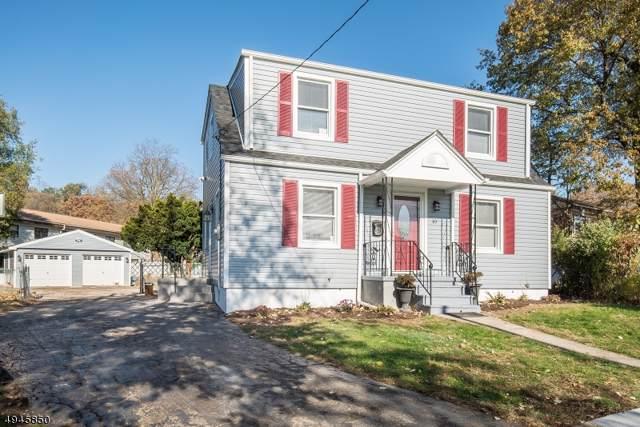 10 Kent Ct, Paterson City, NJ 07502 (MLS #3601621) :: SR Real Estate Group
