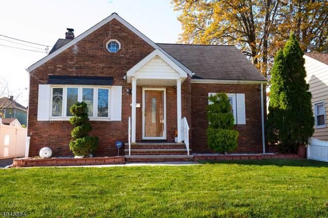 711 Harrison Pl, Linden City, NJ 07036 (MLS #3601630) :: SR Real Estate Group