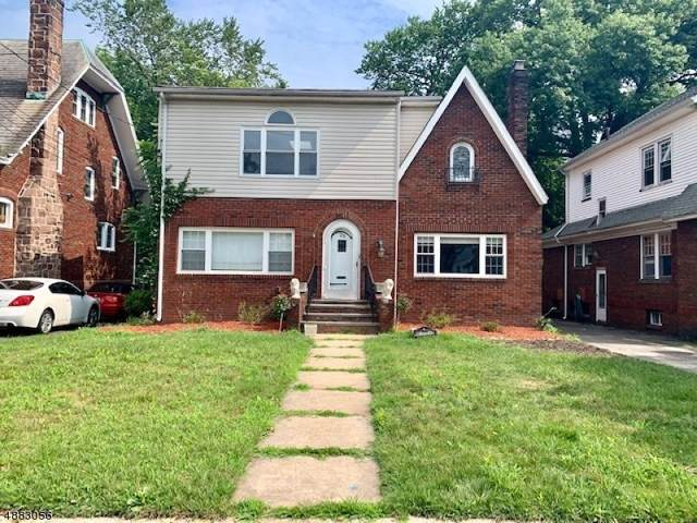 29 Ball Ter, Maplewood Twp., NJ 07040 (MLS #3601644) :: United Real Estate - North Jersey