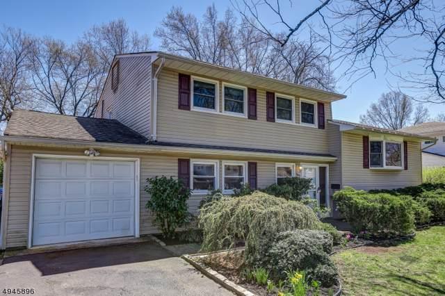 29 Cypress Ter, Springfield Twp., NJ 07081 (MLS #3601656) :: The Dekanski Home Selling Team