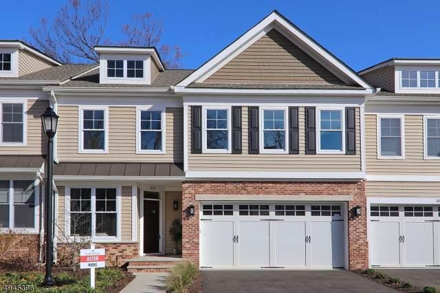 310 Echo Ridge Way, Mountainside Boro, NJ 07092 (MLS #3601726) :: Weichert Realtors