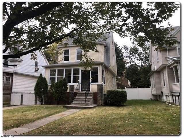 3 Watchung Ave, West Orange Twp., NJ 07052 (MLS #3601744) :: United Real Estate - North Jersey