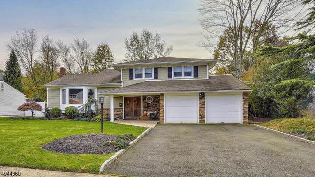 10 Mohawk Drive, Springfield Twp., NJ 07081 (MLS #3601749) :: The Dekanski Home Selling Team