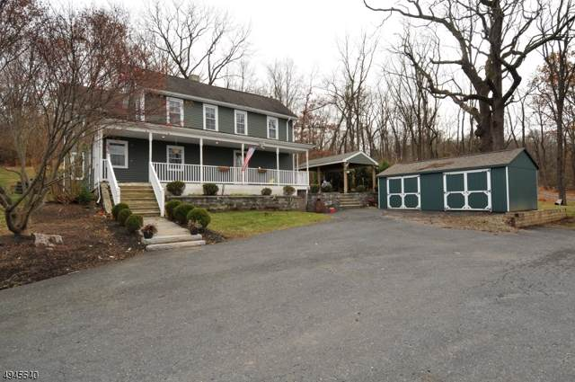 24 W Grand St, Hampton Boro, NJ 08827 (#3601752) :: NJJoe Group at Keller Williams Park Views Realty