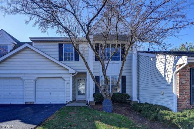 269 Hazlitt Way, Franklin Twp., NJ 08873 (MLS #3601759) :: REMAX Platinum