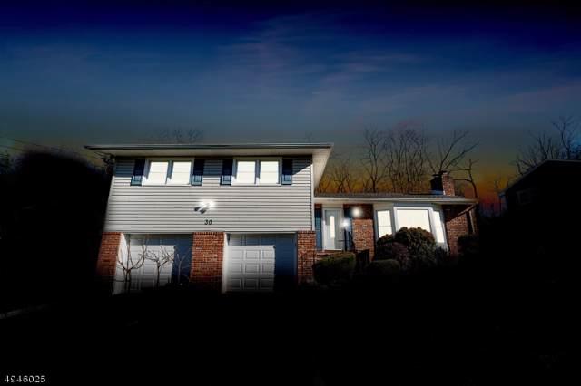 30 Arden Ct, Berkeley Heights Twp., NJ 07922 (MLS #3601761) :: The Dekanski Home Selling Team